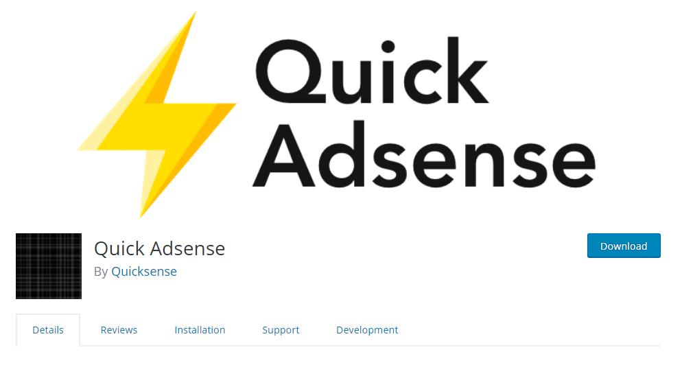 Google Adsense Plugins