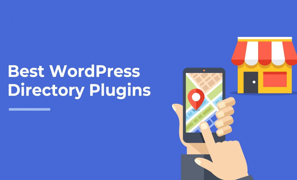 business directory WordPress Plugin