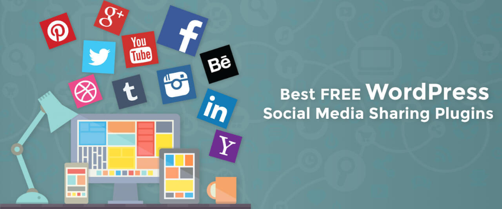 Best Free WordPress Social Media Plugins for 2021!