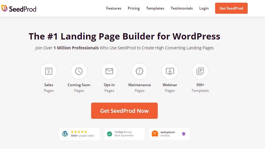 WordPress plugin for bloggers