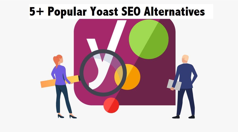 Yoast SEO alternatives